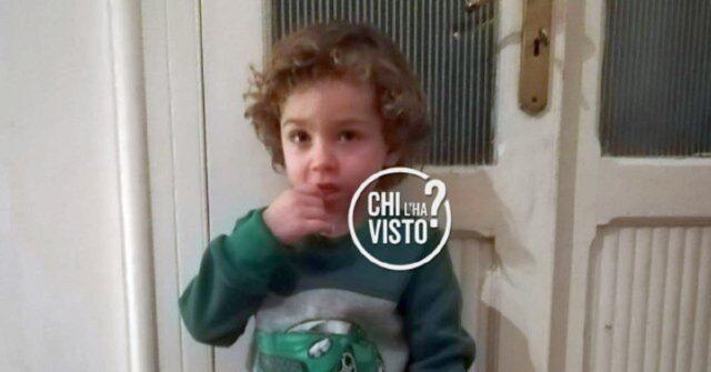 Le-parole-dei-genitori-del-piccolo-Diego-Sgambato-il-bimbo-scomparso-e-ritrovato-senza-vita