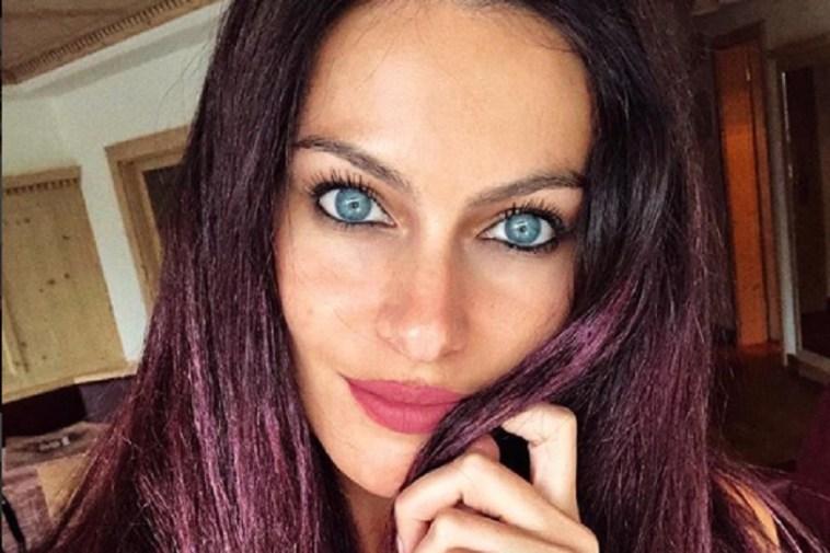 Paola Turani influencer