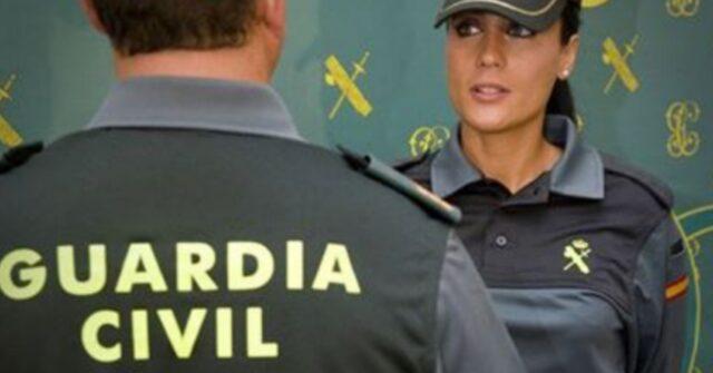 Guardia Civica Spagnola