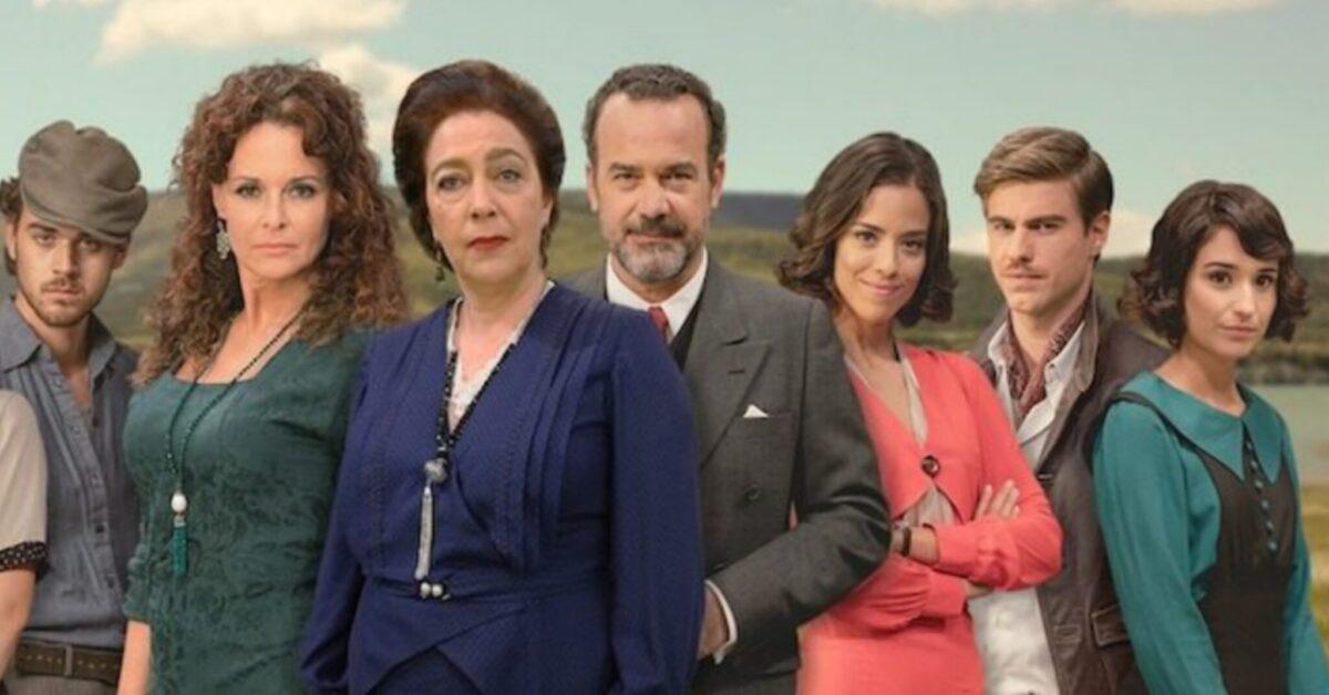 La famosa soap opera 'il Segreto' giunge al termine