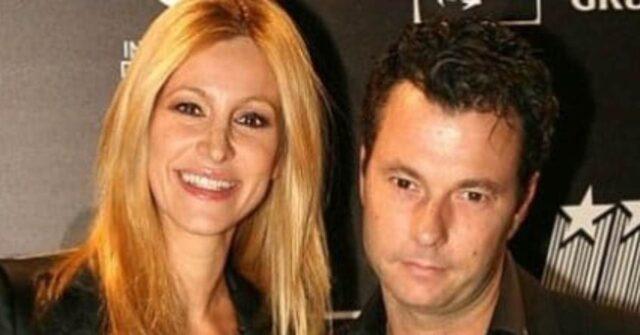 Roberto Parli e Adriana Volpe crisi
