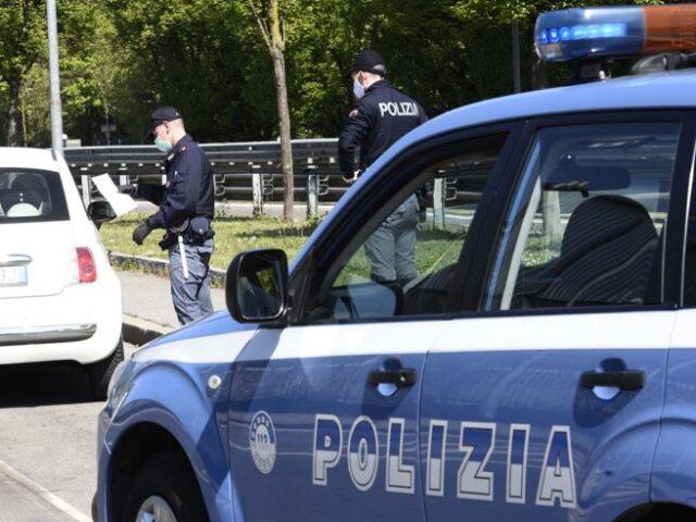 Roma ragazzina morta in casa 2