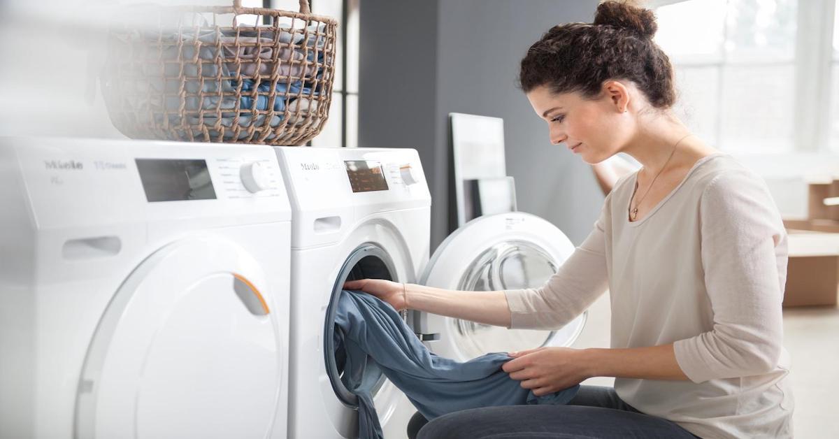 Vaschette lavatrice, simboli e a che cosa servono