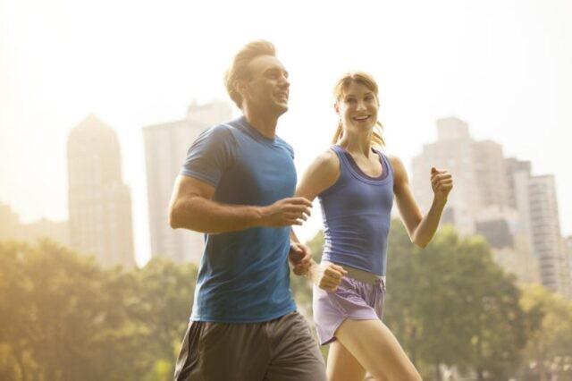 Attività fisica insieme