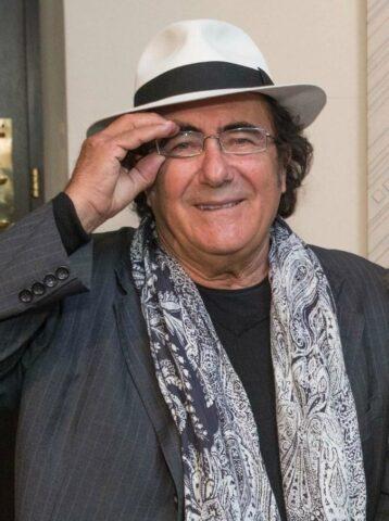 Vittorio Feltri al bano