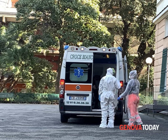 Coronavirus trovato morto in casa giovane di 24 anni non è stato sottoposto al tampone