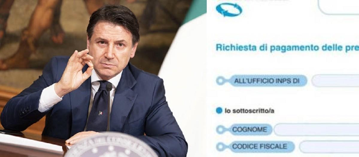 Conte bonus
