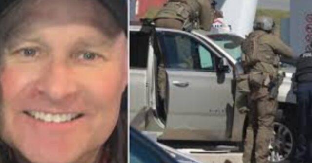 Canada uomo uccide 16 persone