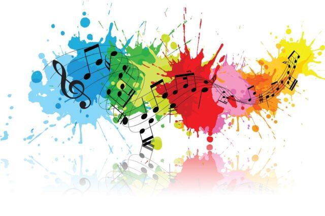 Musica e colore