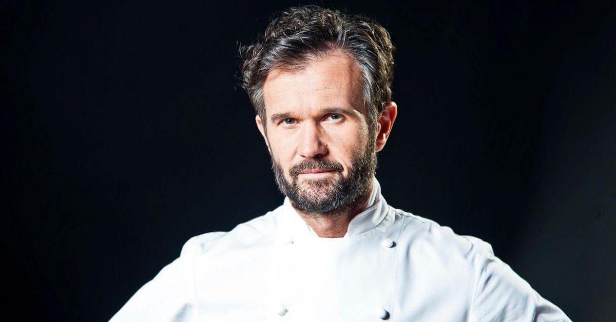 """Carlo Cracco sul plexiglas nei ristoranti: """"piuttosto chiudo"""""""