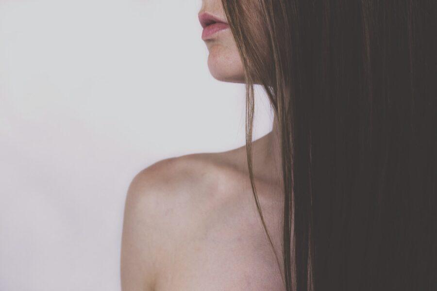 Cristalli liquidi per capelli lunghi