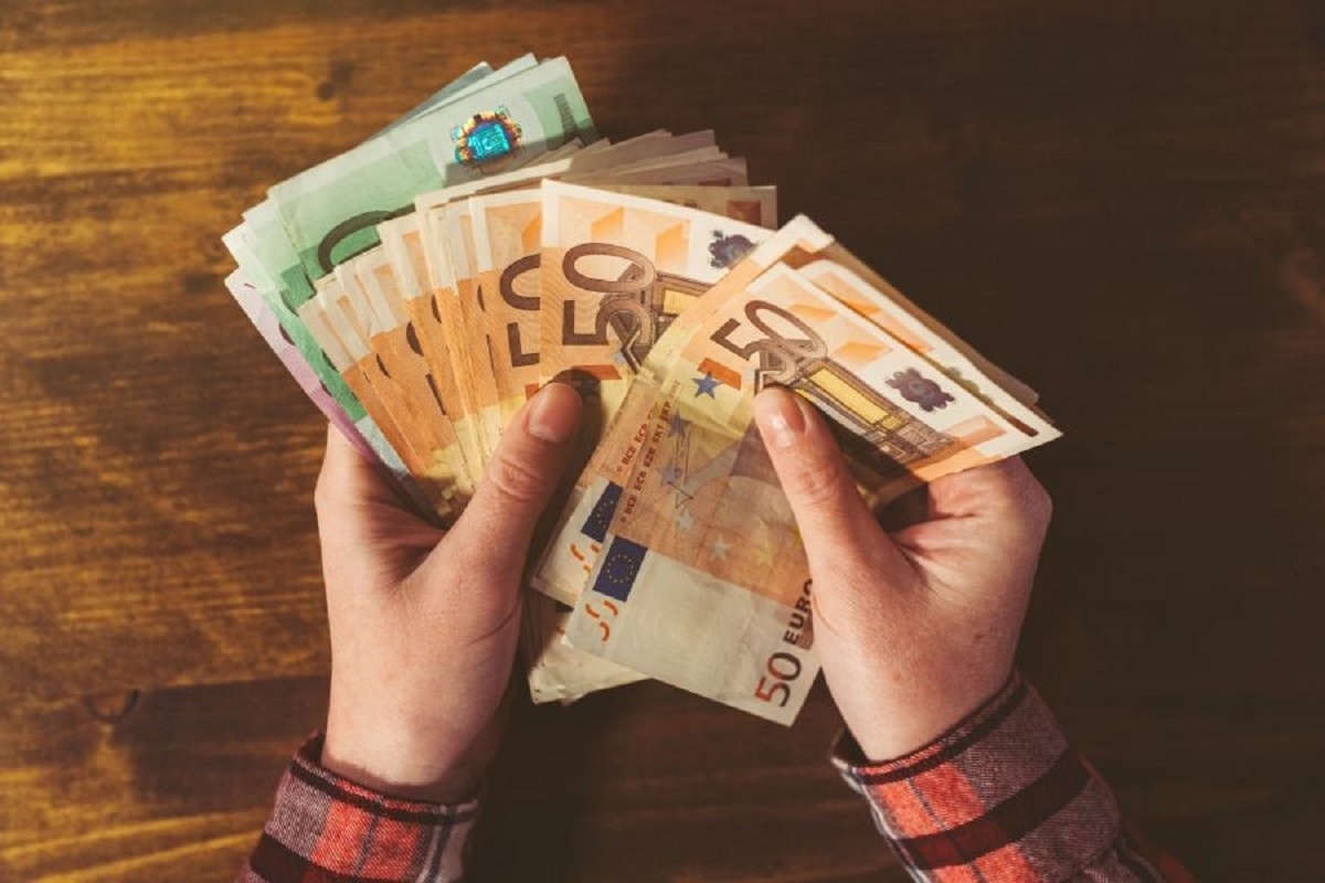 euro mani