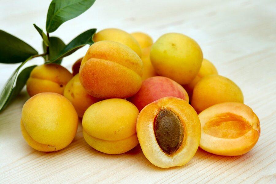 Come disinfettare la frutta