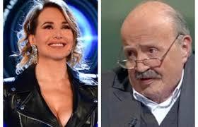 """Maurizio Costanzo su Barbara d'Urso: """"Mi ha provocato disagi"""