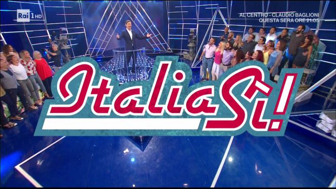 Italia Sì