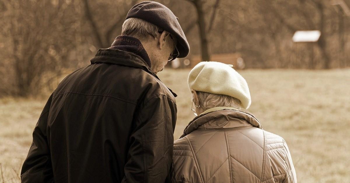 copia coniugi anziani