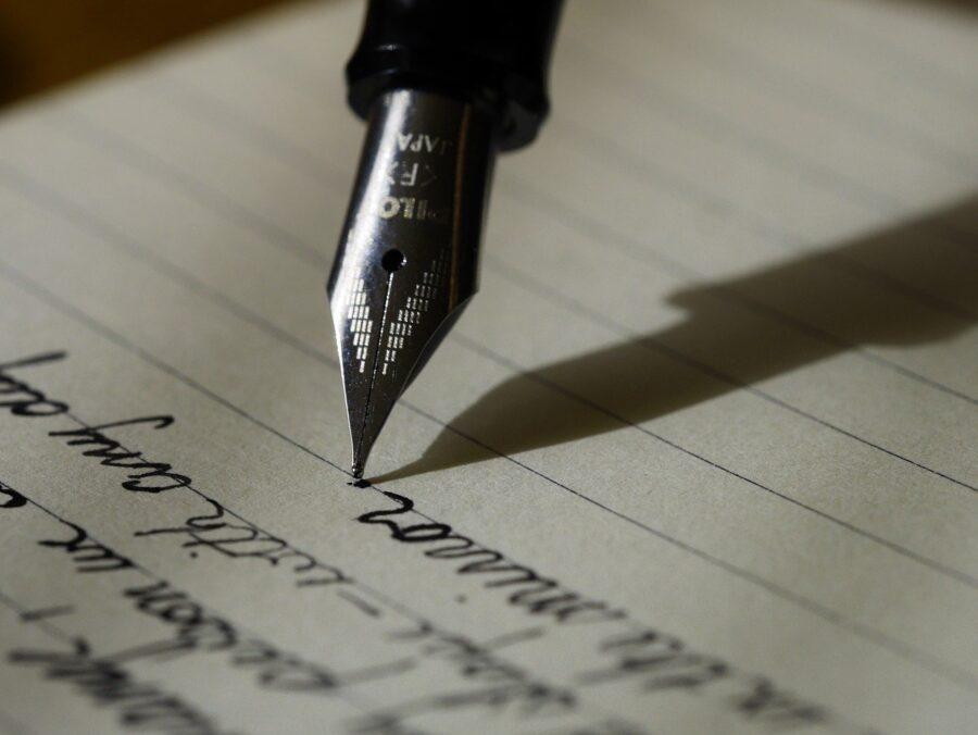 Frasi belle da scrivere