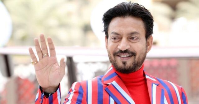 tumore Irrfan Khan morto
