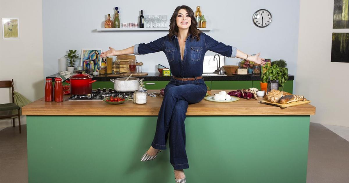 La Prova del cuoco, Elisa Isoardi