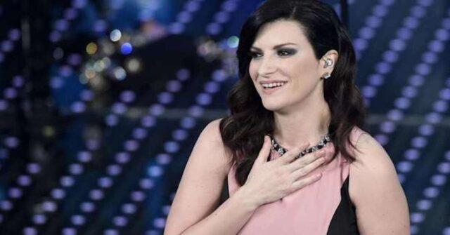 Laura Pausini social sfogo