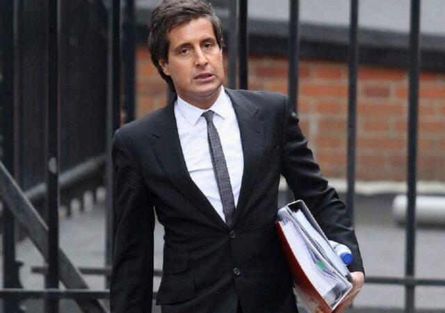 Avvocato David Sherborne