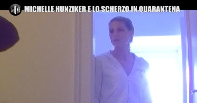 Sara Daniele, quarantena con Michelle Hunziker: svelato il motivo
