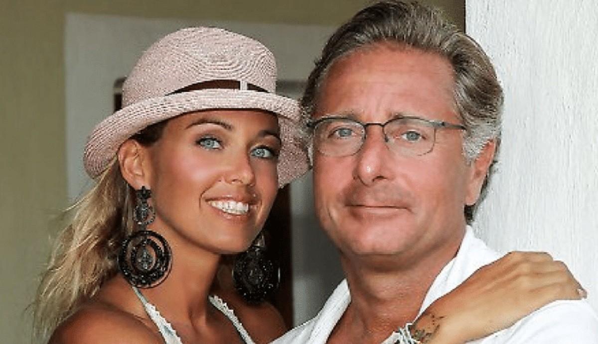 Paolo Bonolis e Sonia Bruganelli accusati di essere vigliacchi