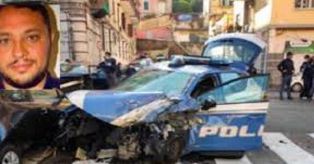 Donna esulta sui social per la morte di un poliziotto
