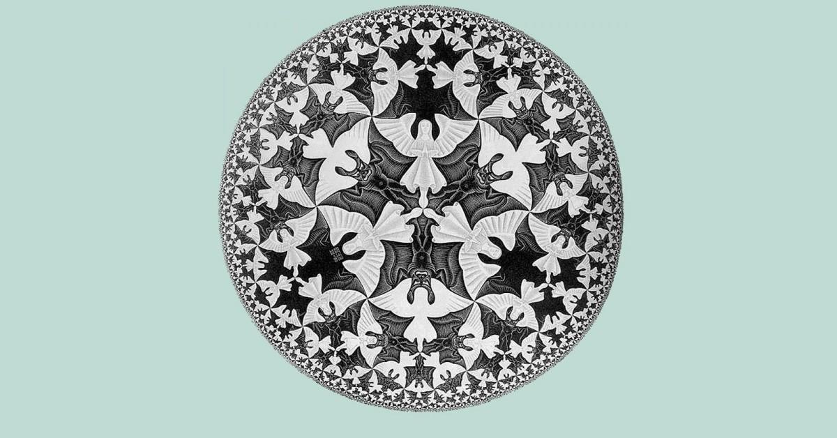 disegno cerchio