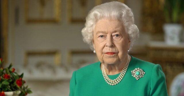 La Regina Elisabetta ha tenuto il discorso alla Nazione per