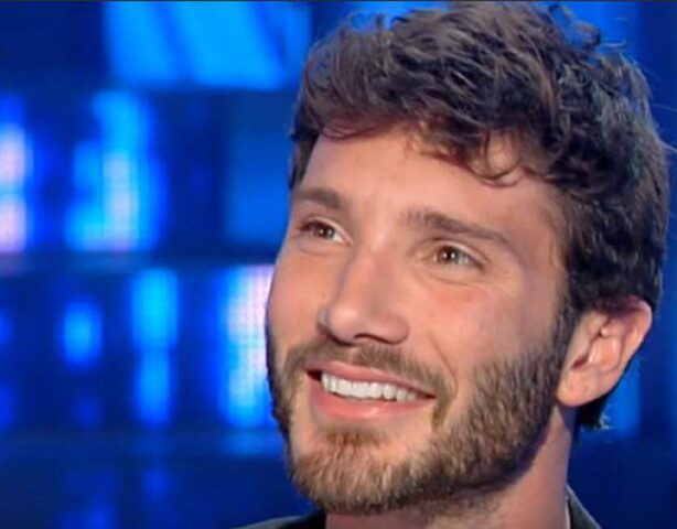 Stefano De Martino a Made in Sud
