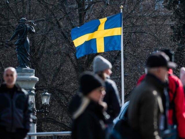 oms Svezia