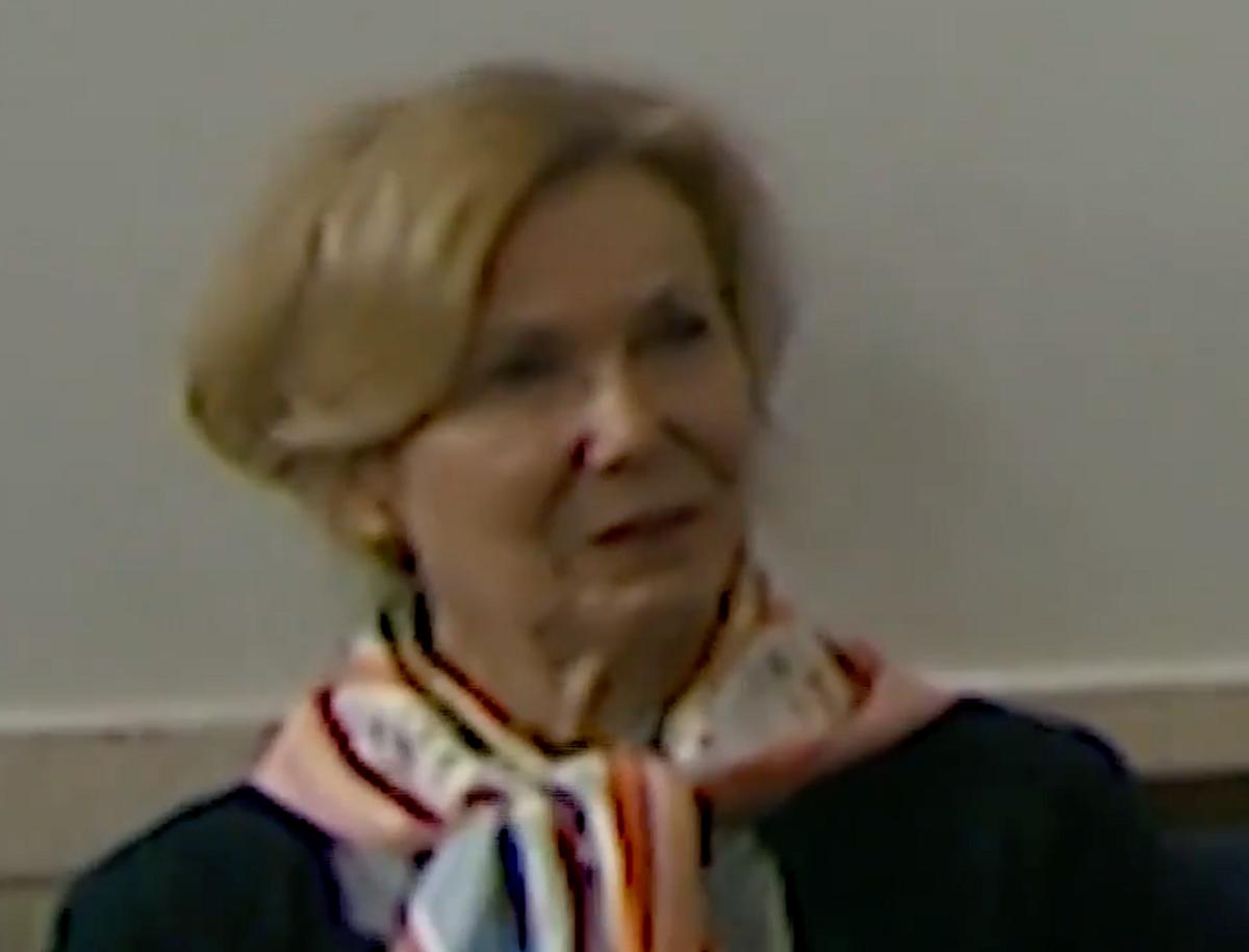 dottoressa Deborah Birx