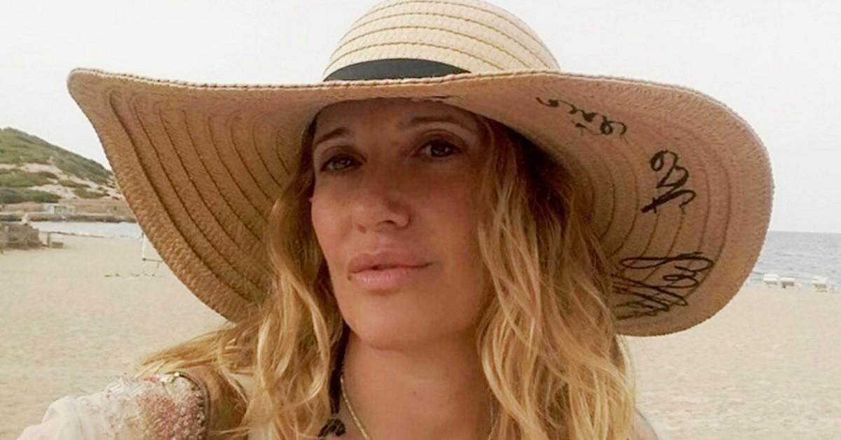 Chi è Valentina Fico, l'ex moglie di Giuseppe Conte?
