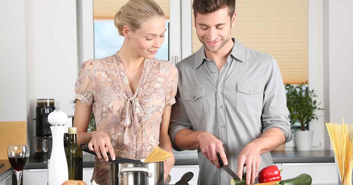 cooking class virtuali