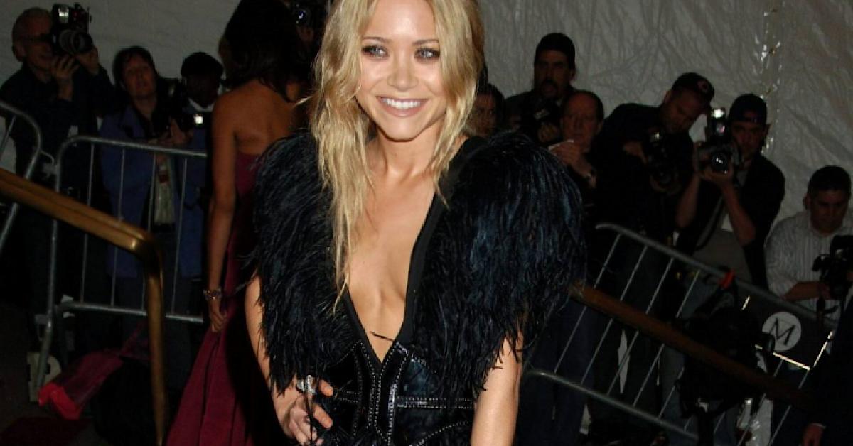 Mary-Kate Olsen, buttata fuori di casa dal marito durante la quarantena