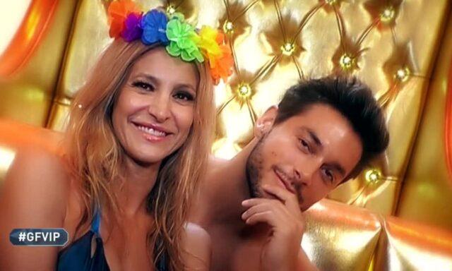 """Andrea Denver su Adriana Volpe ammette: """"È la mia donna ideale"""""""
