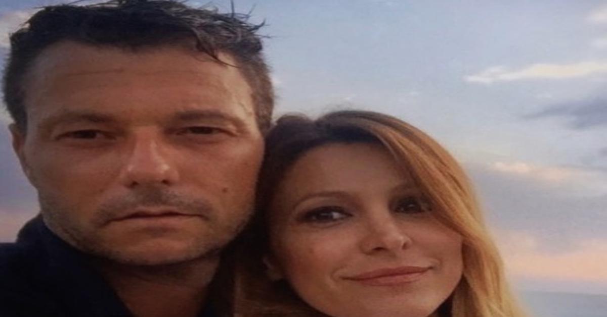 Roberto Parli e Adriana Volpe - Instagram
