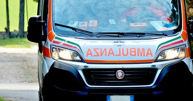 Arezzo morto bimbo figlio calciatore