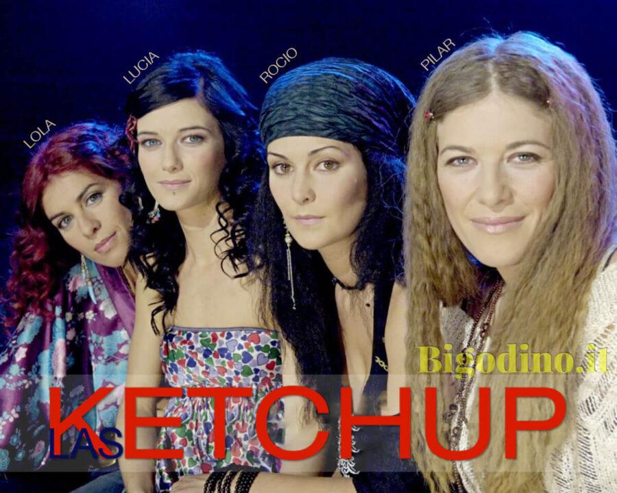 Las-Ketchup-Sorelle-Munoz-Al-Completo