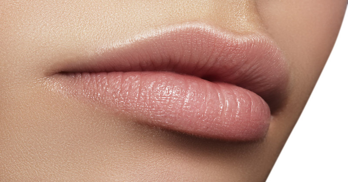 Labbra di donna