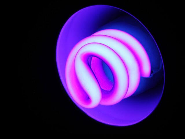 Luce UV