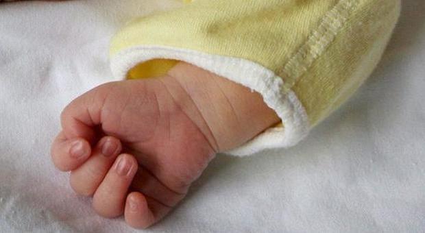 Coronavirus morto neonato