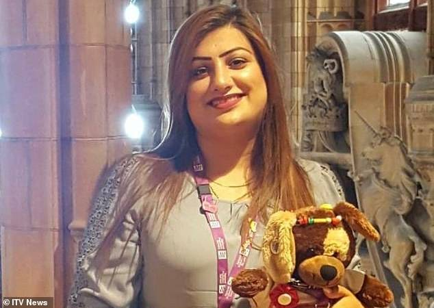 Fozia Hanif ha perso la vita