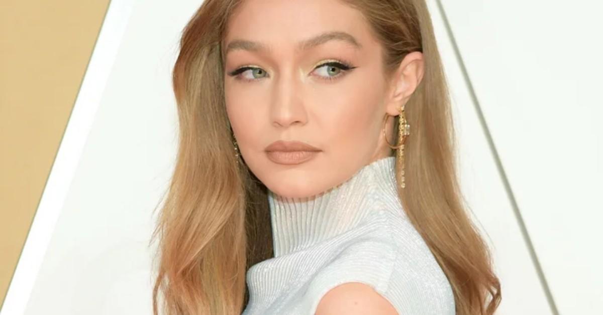 La modella Gigi Hadid è incinta
