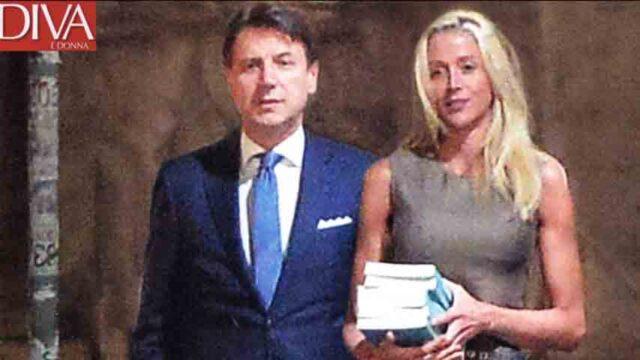 Olivia Paladino e Premier