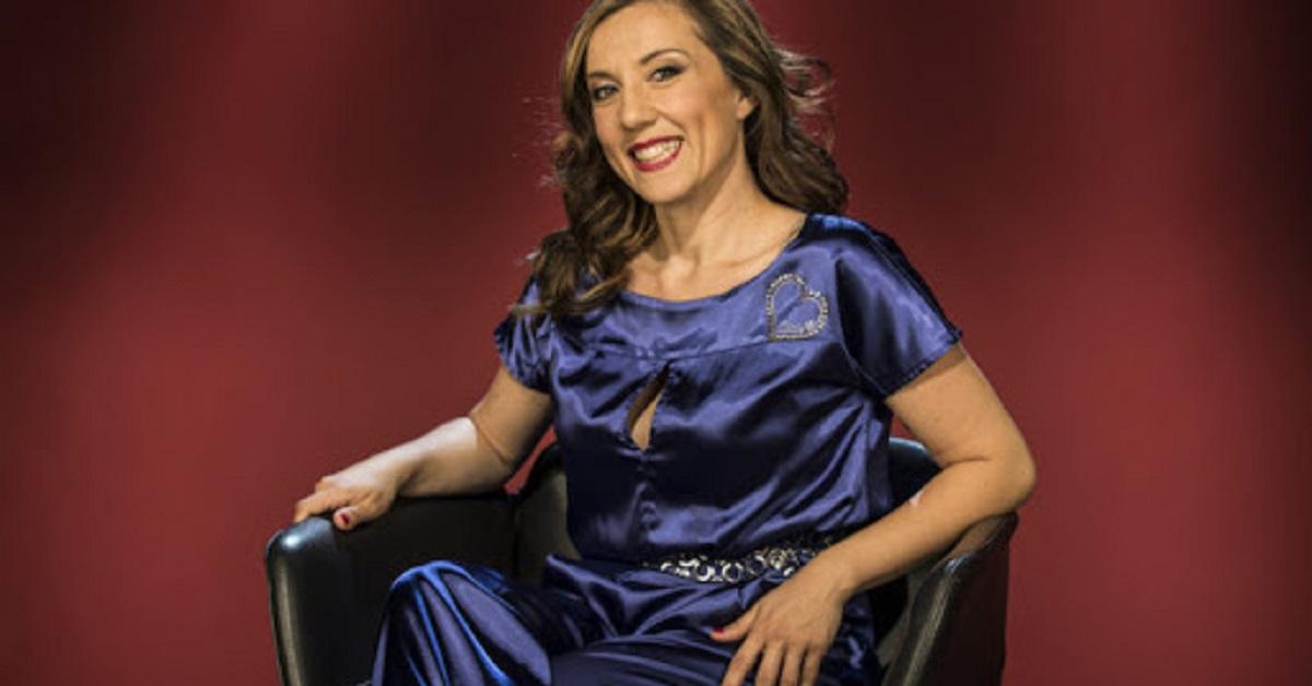 Pamela Petrarolo foto