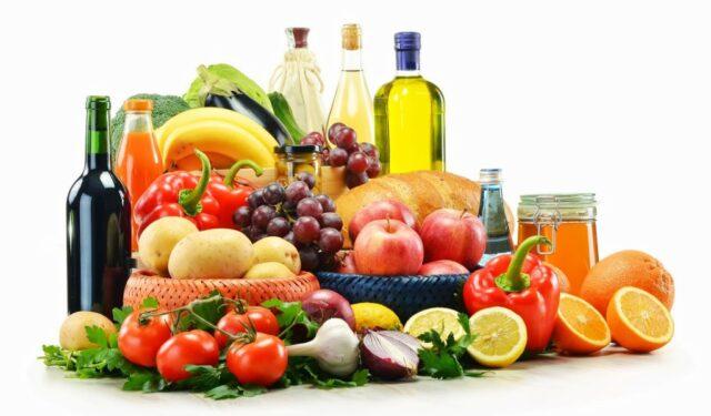 Alimentazione mediterranea