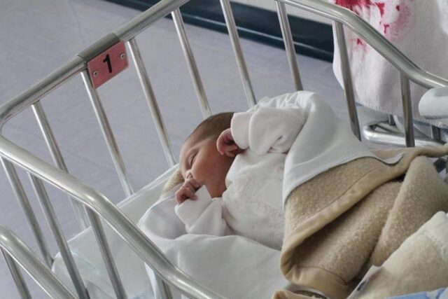 Torino morta neonata