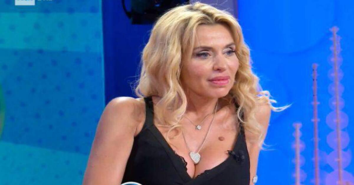showgirl valeria marini